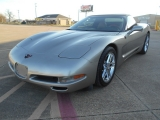 Chevrolet Corvette CONVERTIBLE 79K MILES 2000