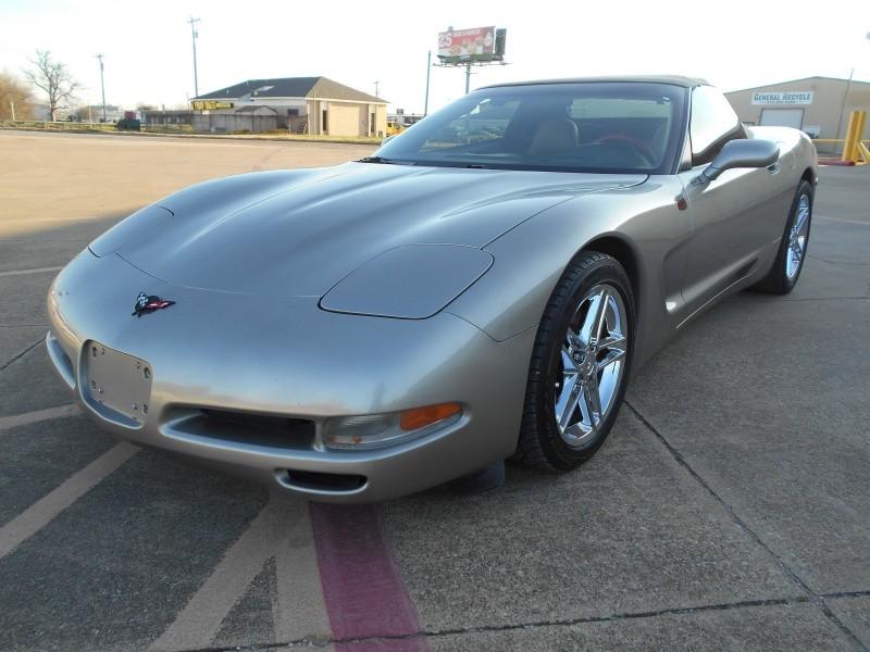 Chevrolet Corvette CONVERTIBLE 79K MILES 2000 price $15,995