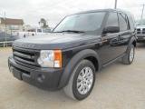 Land Rover LR3 SE 2005