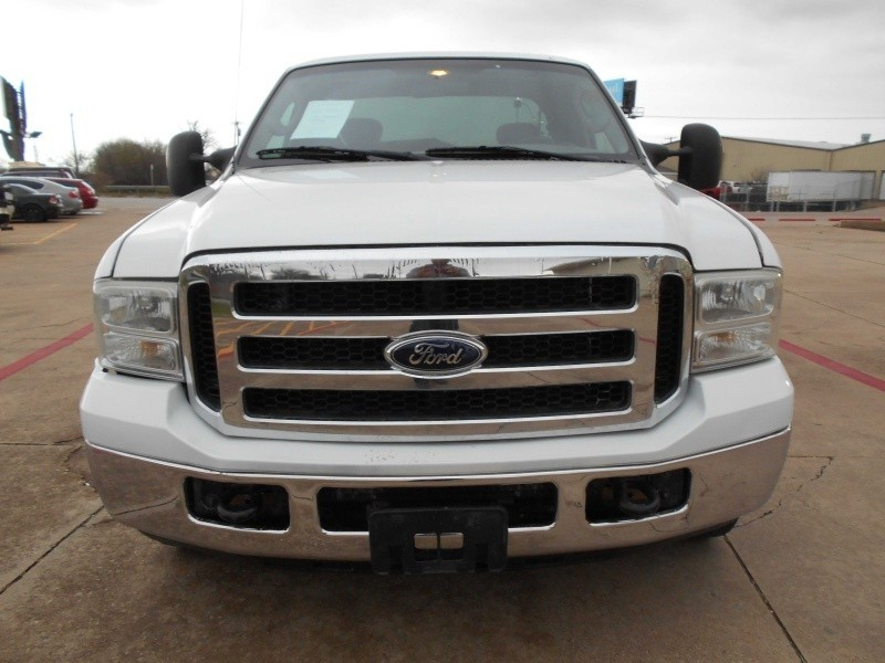 Ford F250 XLT SUPERCAB CAB 2006 price $7,995