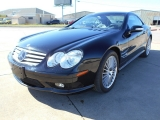 Mercedes-Benz SL55 NAVIGATION AMG CONVERTIBLE 2003