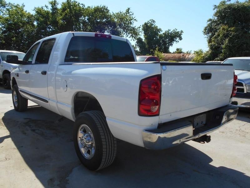 "Automart Of Dallas >> 2008 Dodge Ram 2500 4WD Mega Cab 160.5"" SXT - Inventory | Automart Of Dallas | Auto dealership ..."
