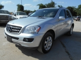 Mercedes-Benz ML350 4X4 2006