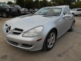 Mercedes-Benz SLK280 CONVERTIBLE 2006