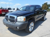 Dodge Dakota EXT CAB 2005
