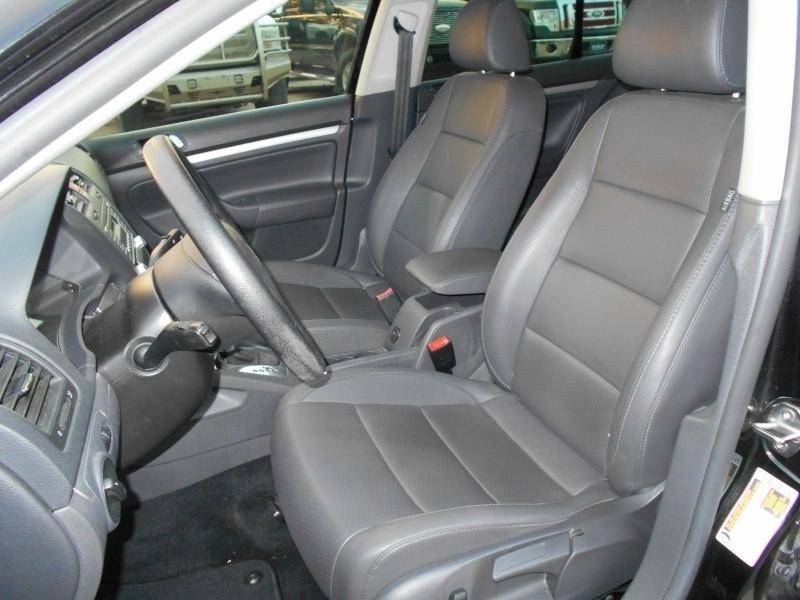 Volkswagen Jetta Sedan Wolfsburg Edition 2007 price $7,995