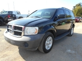 Dodge Durango 3RD ROW SEAT 2008