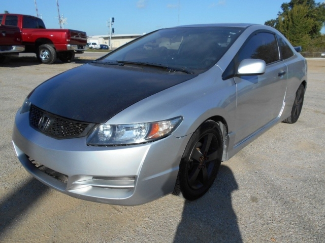 2008 Honda Civic Cpe EX NICE SPORT LOOK