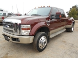 Ford F450 DIESEL KING RANCH 153K MILES 2008