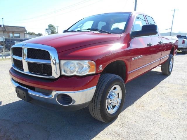 2005 Dodge Ram 2500 4x4 5.9L CUMMINS DIESEL