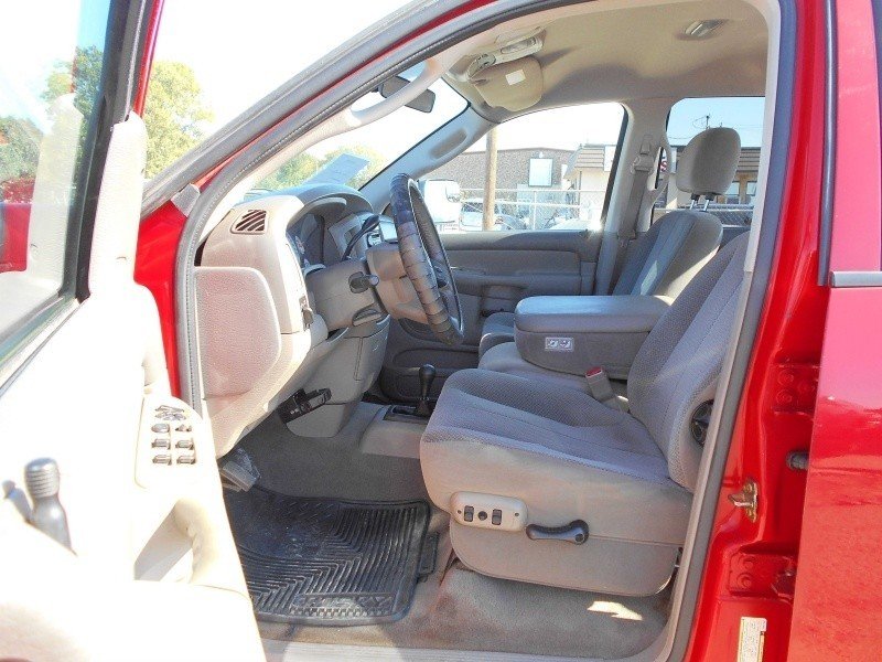 Dodge Ram 2500 4x4 5.9L CUMMINS DIESEL 2005 price $17,995