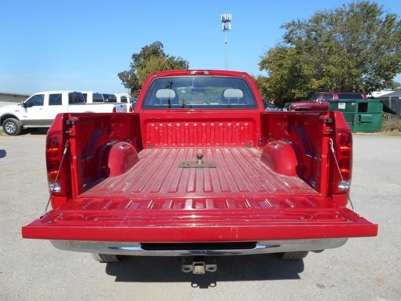 Dodge Ram 2500 4x4 5.9L CUMMINS DIESEL 2005 price $12,995