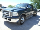 Ford F350 DIESEL KING RANCH 2005