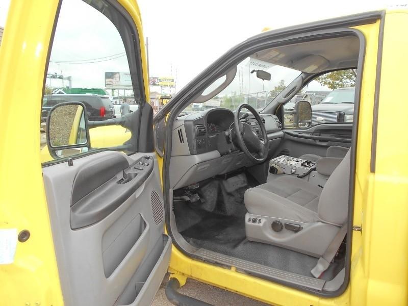 Ford F350 DIESEL FLAT BED 173K MILES 2007 price $13,995