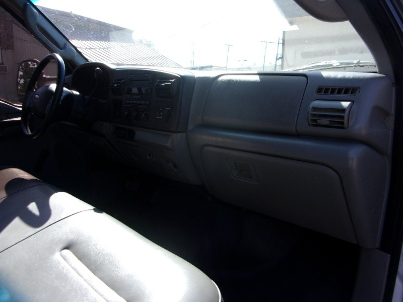 Ford F450 UTILITY BED POWER STROKE DIESEL 2006 price $9,995