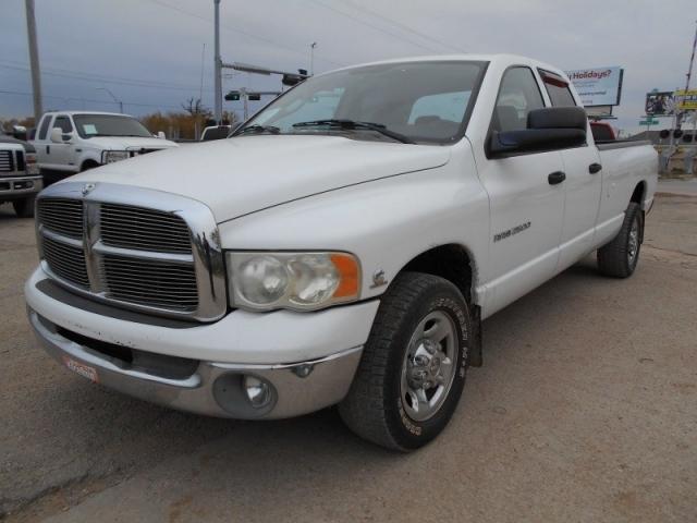 2004 Dodge Ram 2500 5.9L CUMMINS DIESEL 114K MILES
