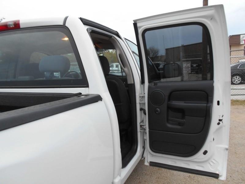 Dodge Ram 2500 5.9L CUMMINS DIESEL 114K MILES 2004 price $13,995