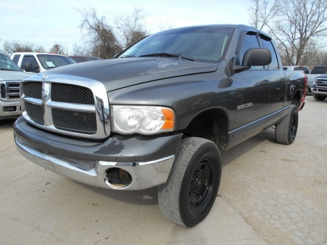 2002 dodge ram 1500 4dr quad cab 140 wb 4wd inventory automart of dallas auto dealership. Black Bedroom Furniture Sets. Home Design Ideas