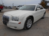 Chrysler 300TOURING 2006