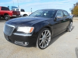 Chrysler 300 LIMITED NAVIGATION 2011
