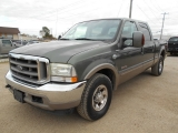 Ford F250 KING RANCH 130K MILES POWER STROKE 2004