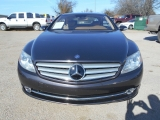 Mercedes-Benz CL600 LOADED PARK PLACE TRADE 2007