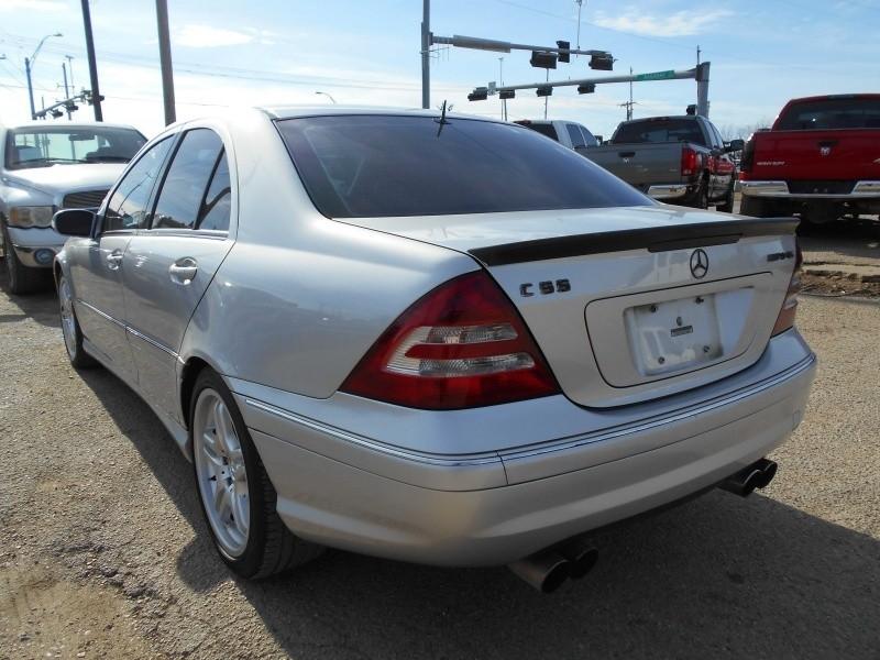 Automart Of Dallas >> 2005 Mercedes-Benz C55 -Class 4dr Sdn 5.5L AMG - Inventory | Automart Of Dallas | Auto ...