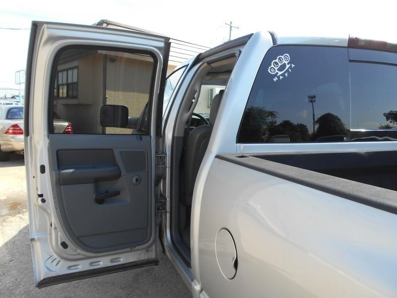 Dodge Ram 2500 2008 price $8,995