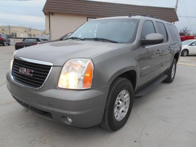 2007 Gmc Yukon Xl 2wd 4dr 1500 Slt Inventory Automart Of Dallas