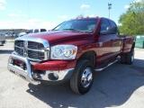 Dodge Ram 3500 2007