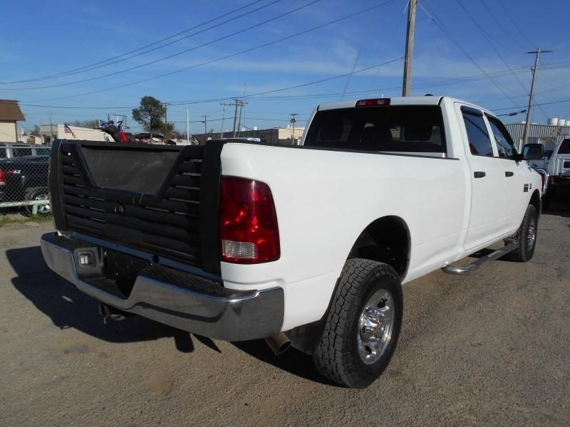 RAM 3500 2011 price $19,995