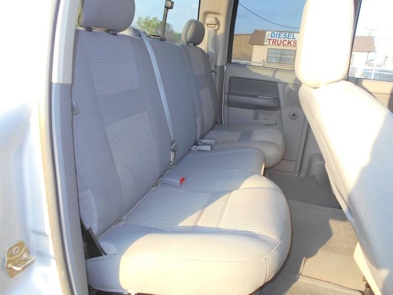 Dodge Ram 2500 2007 price $21,995