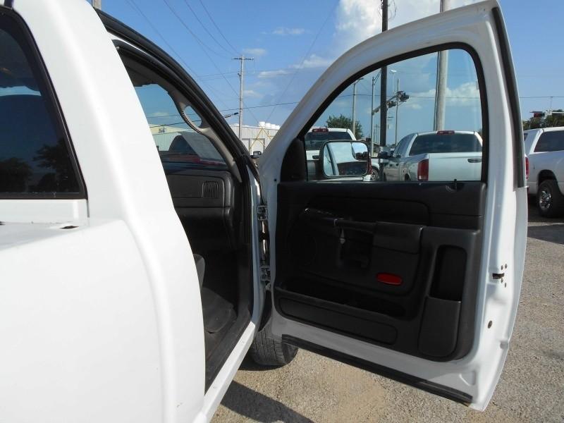 """2004 Dodge Ram 2500 2dr Reg Cab 140.5"""" WB SLT - Inventory ..."""