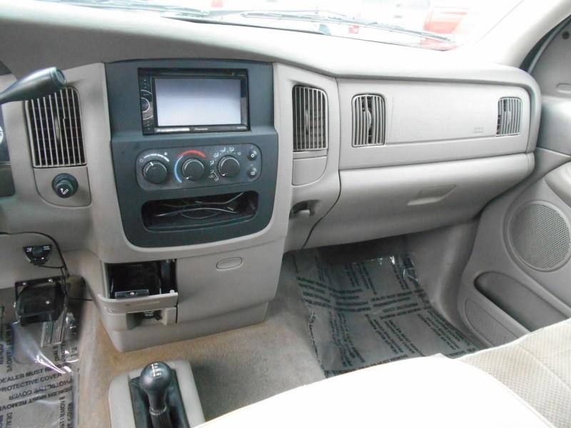 Dodge Ram 2500 2003 price $13,995