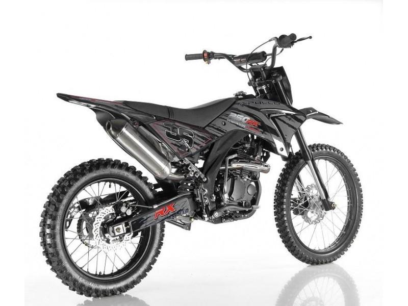 APOLLO RX 250 DIRT BIKE 2019 price $1,799