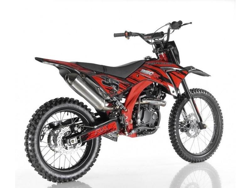 APOLLO RX 250 DIRT BIKE 2019 price $1,899