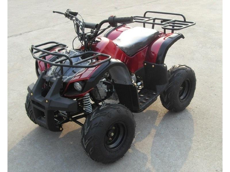 TAO MOTOR ATA 125 2020 price $899