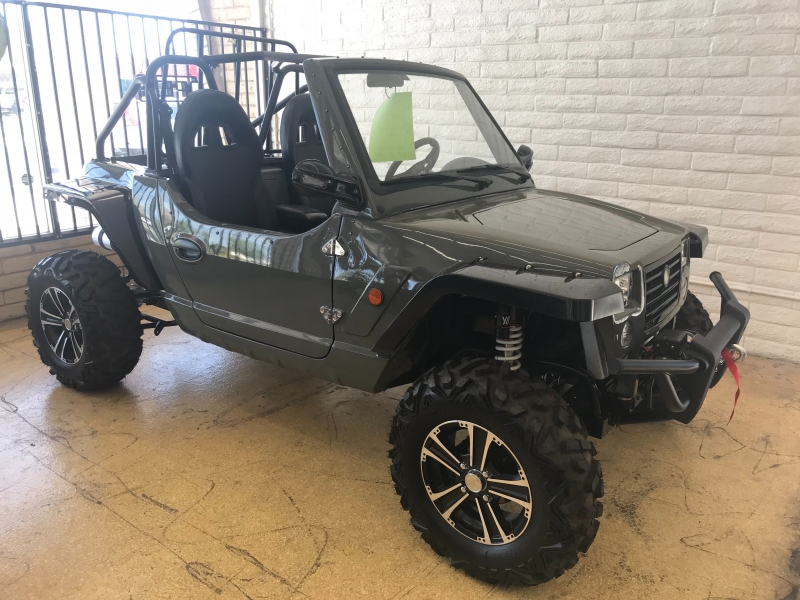 REBEL WEST POWERSPORTS REBEL-X 2019 price $14,995