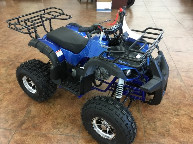 Brand New High Quality Kids Performance Quads And Atvs