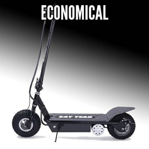 2018 SAY YEAH 800WATT SCOOTER Other