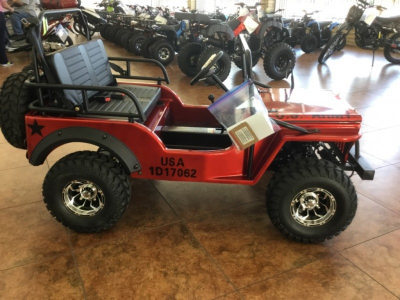 Jeep Go Kart By Coolster Lowest Prices In Az Arizona