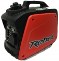 Rebel West RWP800I INVERTER GENERATOR 2020