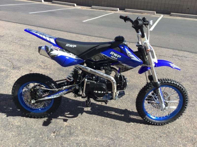 RWP 125R 2020 price $999