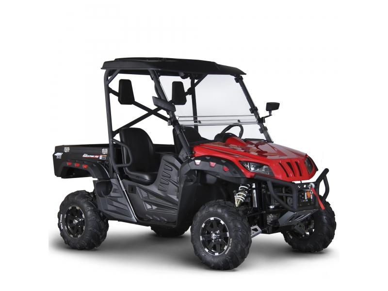 BMS 700- 2 SXS 2019 price $8,799
