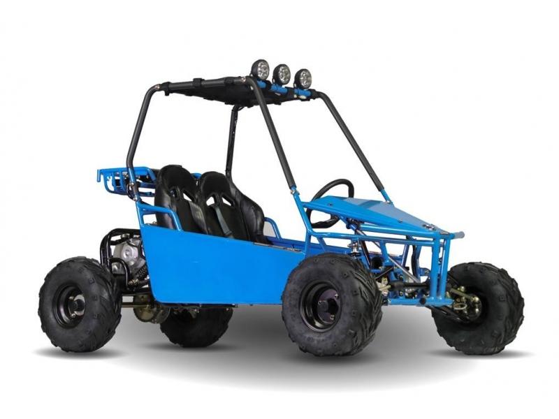 Kandi GKM 125 2020 price $1,699