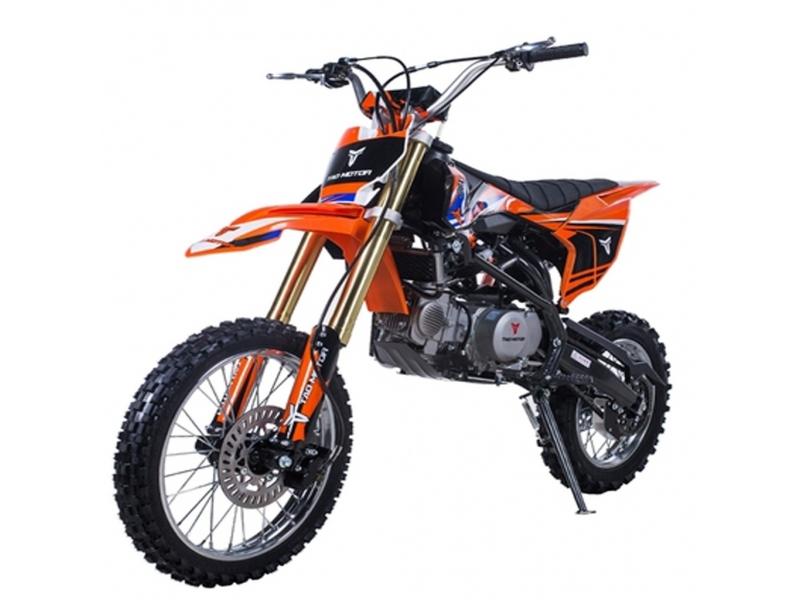 Tao Motor DBX 1 2020 price $1,099