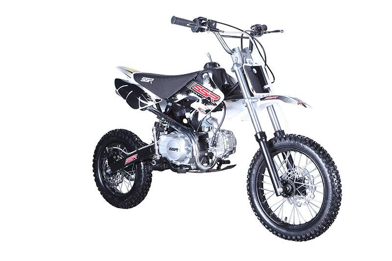 2017 Ssr 125cc Pit Bike Dirt Bike Easy Finance Arizona