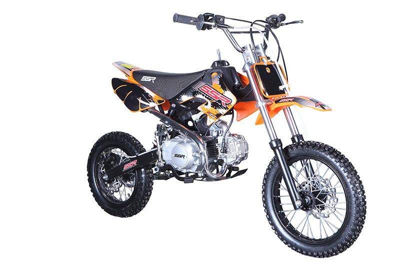 Atv Financing Bad Credit >> 2017 SSR 125CC PIT BIKE / DIRT BIKE EASY FINANCE - Arizona Motor Cycles | Mopeds | Scooters ...