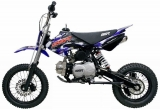 SSR 125cc SR125 2016