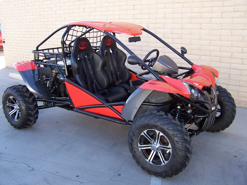 West Auto Sales >> 2013 Renli RL 1100 4X4 Sand Buggy 1 Year Warranty! MESA